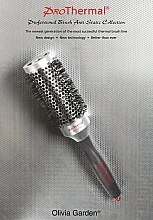 Perie termo Brush d 16 mm - Olivia Garden Pro Thermal — Imagine N2