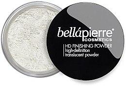 Parfumuri și produse cosmetice Pudră de față - Bellapierre HD Finishing Powder