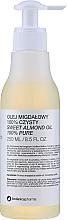 """Parfumuri și produse cosmetice Ulei de migdale """"100% pur"""" - Botanicapharma Oil 100%"""