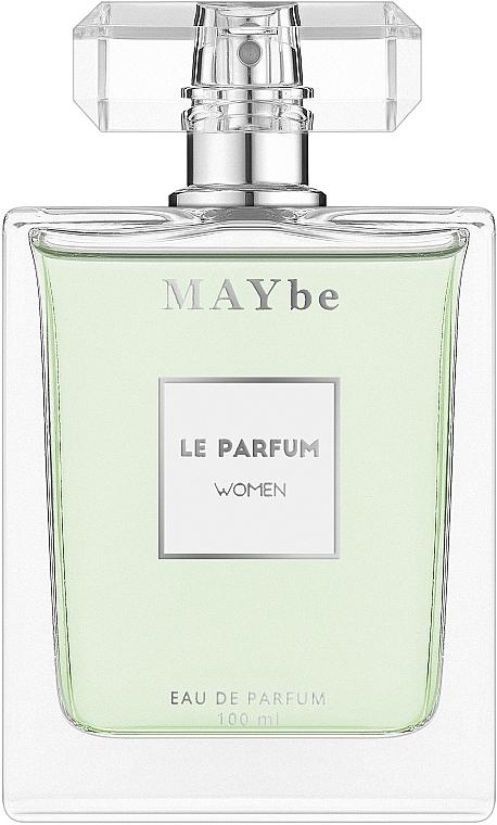 Christopher Dark MAYbe Le Parfum - Apă de parfum