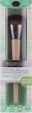 Parfumuri și produse cosmetice Pensulă pentru blush - Ecotools Wonder Color Finish Make-Up