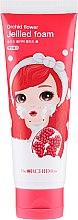 Parfumuri și produse cosmetice Spumă de curățare pentru față - The Orchid Skin Orchid Flower Jellied Froam Taeng Taeng