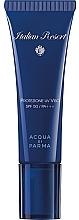 Parfumuri și produse cosmetice Cremă de protecție solară - Acqua di parma Blu Mediterraneo Italian Resort SPF 50