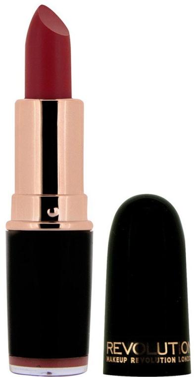 Ruj de buze - Makeup Revolution Iconic Pro Lipstick