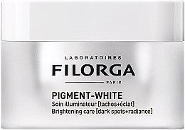 Parfumuri și produse cosmetice Cremă de față - Filorga Pigment White Brightening Care