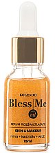 Parfumuri și produse cosmetice Ser facial - Bless Me Cosmetics Saint Oil Illuminating Serum