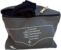 Parfumuri și produse cosmetice Geantă cosmetică pentru depozitarea lenjeriei - Jao Brand Fresh Pants Travel Bag