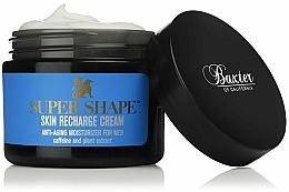 Parfumuri și produse cosmetice Cremă anti-îmbătrânire pentru față - Baxter of California Super Shape Skin Recharge Cream