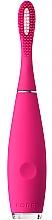 Parfumuri și produse cosmetice Periuță electrică de dinți - Foreo Issa Mini 2 Wild Strawberry