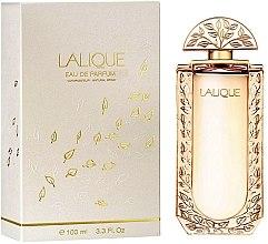 Lalique Eau de Parfum - Apă de parfum (tester cu capac) — Imagine N1
