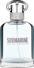 Parfumuri și produse cosmetice Real Time Submarine - Apă de toaletă