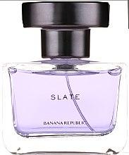 Parfumuri și produse cosmetice Banana Republic Slate - Apă de toaletă