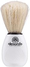 Parfumuri și produse cosmetice Perie pentru îndepărtarea prafului - Alessandro International Dusting Tool