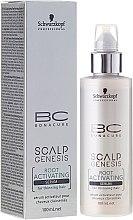 Parfumuri și produse cosmetice Ser pentru păr - Schwarzkopf Professional BC Bonacure Scalp Genesis Root Activating Serum