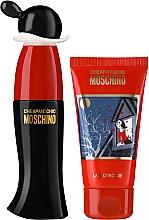 Parfumuri și produse cosmetice Moschino Cheap and Chic - Set (edt/30ml + b/lot/50ml)