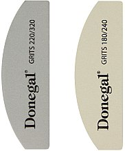 Parfumuri și produse cosmetice Set - Donegal (board/1pc + buffer/1pc)