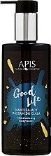 Parfumuri și produse cosmetice Loțiune hidratantă pentru corp - APIS Professional Good Life