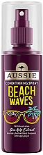 Parfumuri și produse cosmetice Lac de păr - Aussie Surfing Wave Conditioner Spray