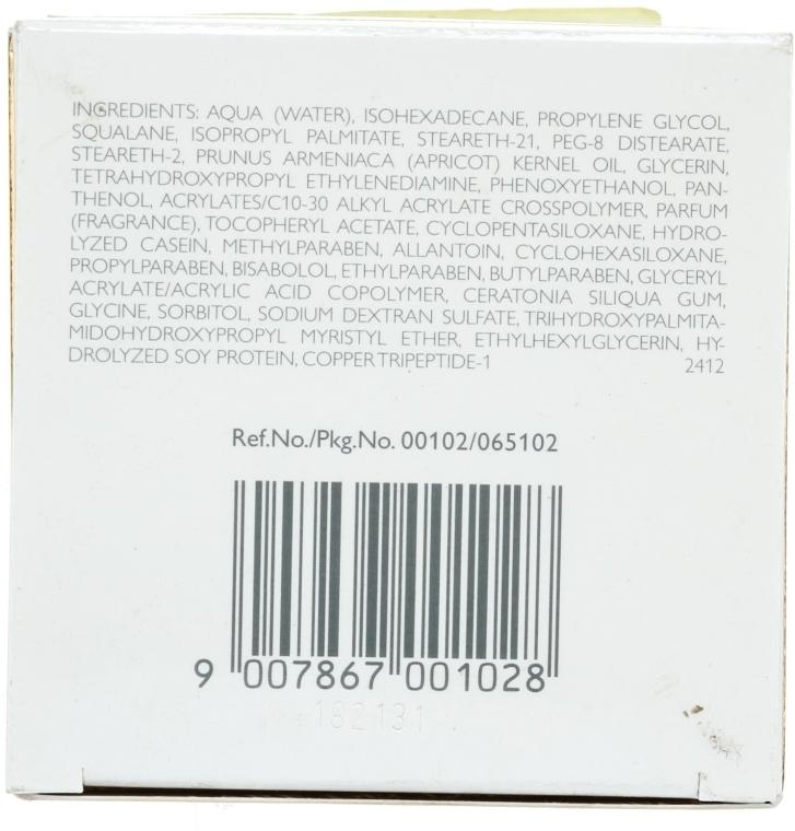 Cremă de față - Declare Nutrivital 24 h Cream — Imagine N3