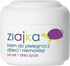 Parfumuri și produse cosmetice Cremă pentru copii și bebeluși - Ziaja Body Cream for Kids