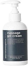 Parfumuri și produse cosmetice Gel-cremă pentru față și corp - Dermalogica Massage Gel-Cream Salon Size