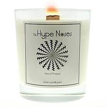 Parfumuri și produse cosmetice Lumânare parfumată - The Hype Noses Haricot Magique