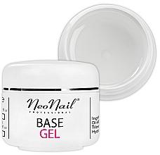 Parfumuri și produse cosmetice Bază pentru gel-lac - NeoNail Professional Basic Base Gel