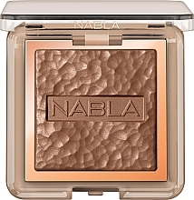 Parfumuri și produse cosmetice Bronzer - Nabla Miami Lights Collection Skin Bronzing