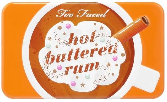 Paletă farduri de ochi - Too Faced Hot Buttered Rum Eye Shadow Palette — Imagine N3