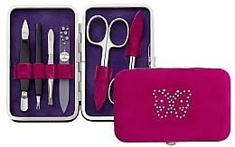 Parfumuri și produse cosmetice Set manichiură - DuKaS Premium Line PL 125RM