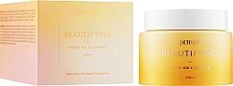 Parfumuri și produse cosmetice Balsam de curățare pentru față cu ulei de Camellia - Petitfee&Koelf Beautifying Mood On Cleanser