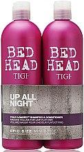 Parfumuri și produse cosmetice Set - Tigi Bed Head Fully Loaded Tween Duo (sh/750ml + cond/750ml)