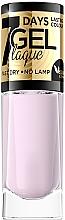 Parfumuri și produse cosmetice Lac de unghii - Eveline Cosmetics Gel Laque Nail Enamel