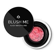 Fard de obraz - Alice In Beautyland Blush Me — Imagine N1