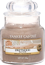 Parfumuri și produse cosmetice Lumânare aromată - Yankee Candle Driftwood