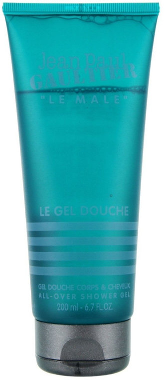 Jean Paul Gaultier Le Male - Gel de duș — Imagine N1