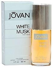 Parfumuri și produse cosmetice Jovan White Musk For Men - Apă de colonie