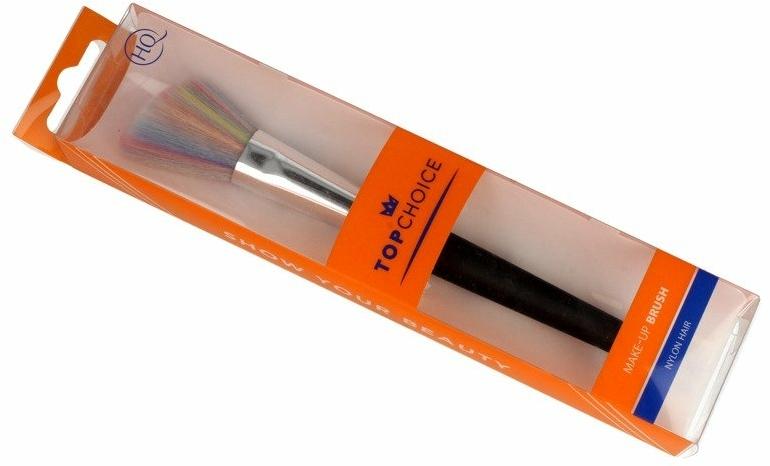 Pensulă pentru machiaj, 36606 - Top Choice — Imagine N1