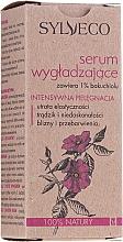 Parfumuri și produse cosmetice Ser facial - Sylveco Smoothing Serum