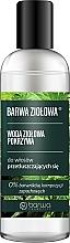 Parfumuri și produse cosmetice Apă cu extract de urzică pentru păr - Barwa Herbal Water
