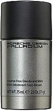 Parfumuri și produse cosmetice Porsche Design Palladium - Deodorant stick