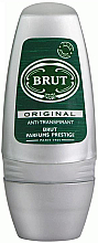 Parfumuri și produse cosmetice Brut Parfums Prestige Original - Deodorant roll-on