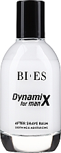 Parfumuri și produse cosmetice Bi-Es Dynamix Classic - Balsam după ras