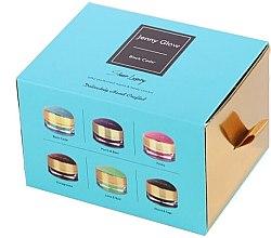 Parfumuri și produse cosmetice Sterling Parfums Jenny Glow Black Cedar - Cremă parfumată pentru mâini și corp