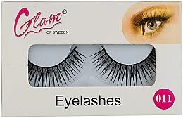 Parfumuri și produse cosmetice Gene false, №011 - Glam Of Sweden Eyelashes