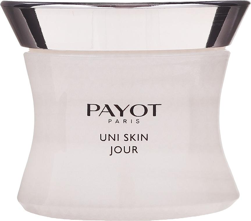 Set - Payot Uni Skin (cr/4ml + balm/15ml + cr/50ml) — Imagine N5