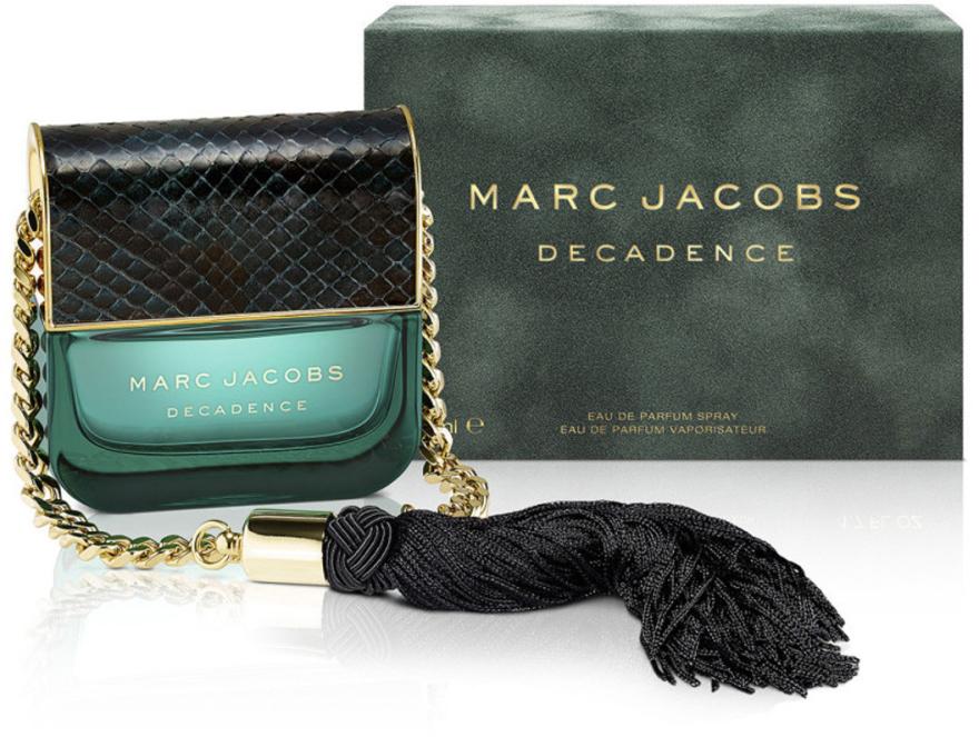 Marc Jacobs Decadence - Apă de parfum