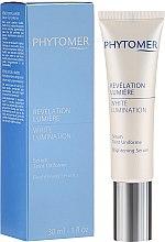 Parfumuri și produse cosmetice Ser iluminator - Phytomer White Lumination Spot Correction Brightening Serum
