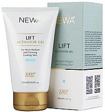 Parfumuri și produse cosmetice Gel-activator pentru față - Newa Lift Activator Gel