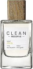Parfumuri și produse cosmetice Clean Reserve Citron Fig - Apă de parfum